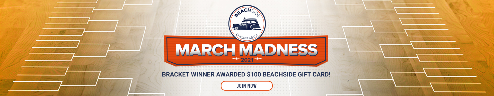 March Madness 2021 Bracket Challenge